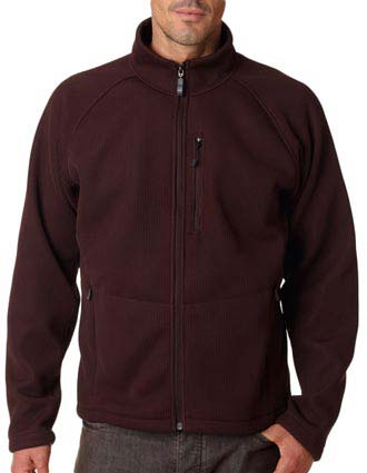 3410 Storm Creek Men's Ironweave Full Zip Jacket-ST-3410