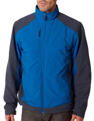 Storm Creek Adult Waterproof/Breathable Insulated Ripstop Soft Shell