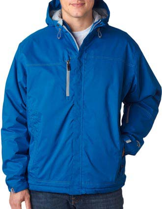5720 Storm Creek Men's Insulated Waterproof/Breathable Parka-ST-5720