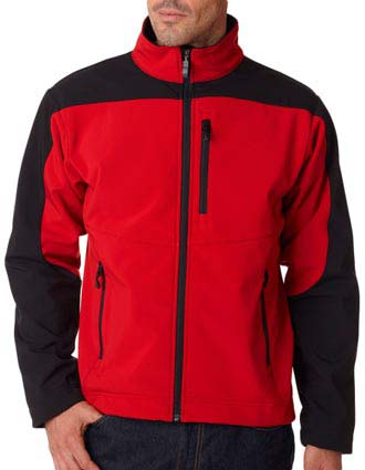 S4200 Storm Creek Men's Waterproof/Breathable Soft Shell-ST-S4200