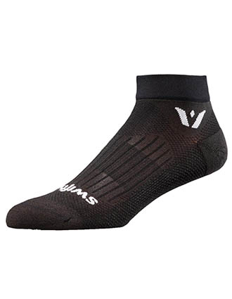 Swiftwick Unisex 1 Pair Pack Ankle Sock-SW-ASPIREONE