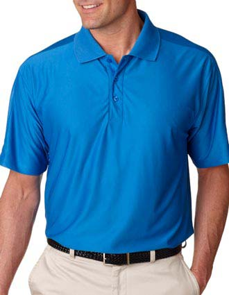 UltraClub® Men's Cool & Dry Elite Performance Polo-UL-8415