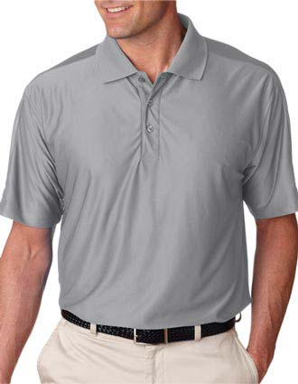 UltraClub® Men's Tall Cool & Dry Elite Performance Polo-UL-8415T