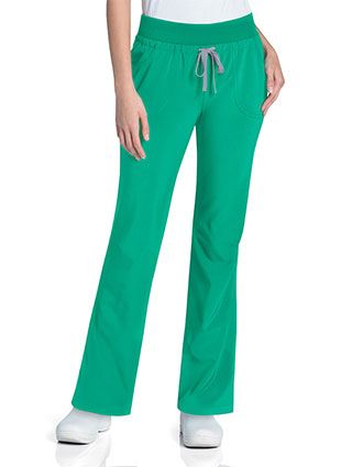 Urbane Performance Women's Drive Convertible Knit Waistband Tall Pant