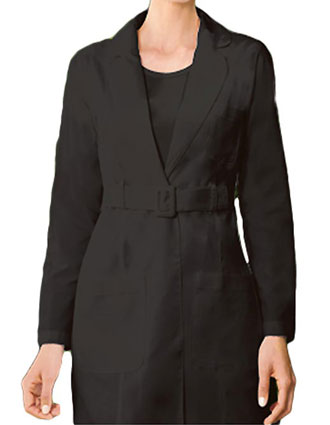 Barco Verite women's Jacket with Three Pockets and Princess seams-VE-SVJ109