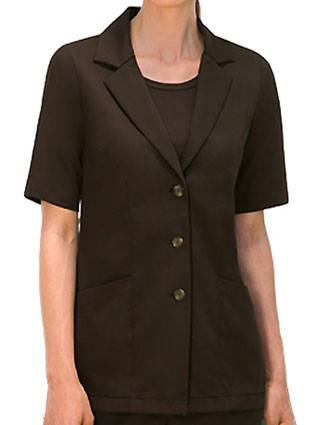 Barco Verite Perla Jacket with Three Butten and Two pockets-VE-SVJ113