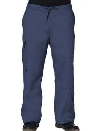 White Swan Fusion Unisex Four Pocket Scrub Pants-WH-12512