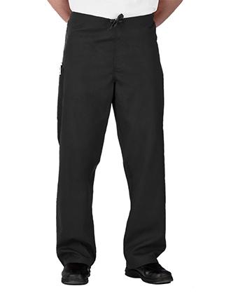 White Swan Fundamentals Unisex Petite Scrub Pants