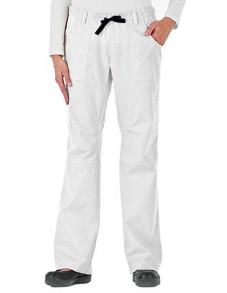 White Swan Fundamentals Women Drawstring Pants-WH-14276