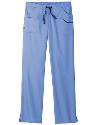 White Swan Fundamentals Women' S Metro Tall Straight Leg Pants