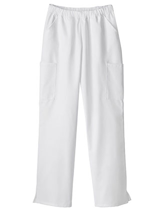 White Swan Fundamentals Women's Heavy Weight Twill Petite Pant