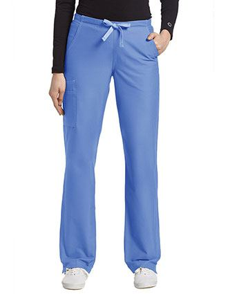 White Cross Allure Women's Cargo Pocket Pant