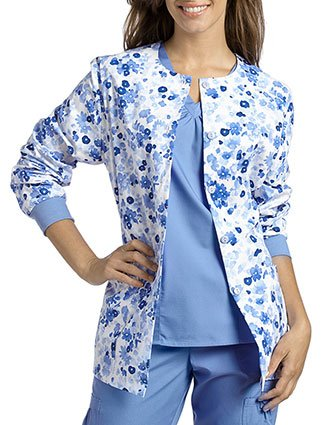 Print Scrub Jackets Latest Designs At Affordable Pricing