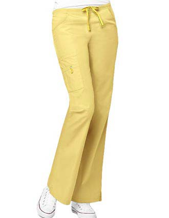 Wink Scrubs Women The Romeo Lady Fit Tall Nursing Pants
