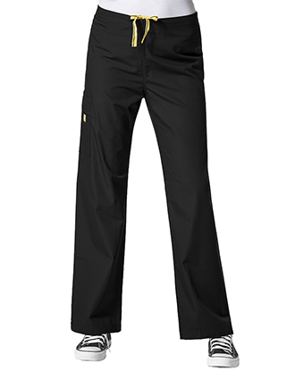 Wink Scrubs Unisex Fit The Sierra Drawstring Nursing Pants-WI-5036