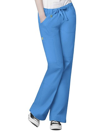 Wink Scrubs Origins Lady Fit The Tango Nurse Scrub Pants-WI-5046