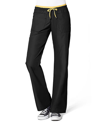 Wink Scrubs Lady Fit The Uniform Scrub Pant-WI-5056