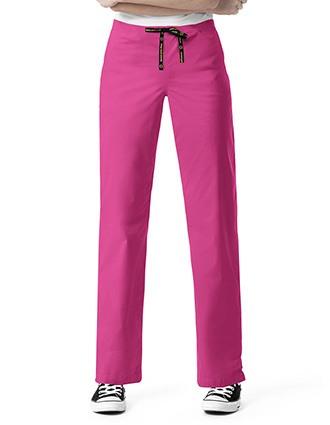 I Love Wonderwink Women's Drawstring Tall Pant