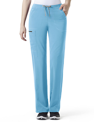 WonderWink HP Women's Ion Cinch Cargo Tall  Pant