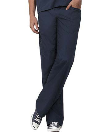 Wink Scrubs Men Cargo Solid Nursing Pants-WI-5716