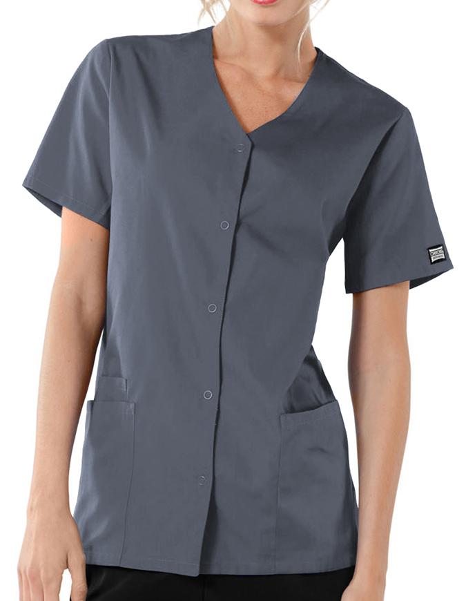 black and grey uniforms shop grey scrubs basic trendy styles pulse uniform