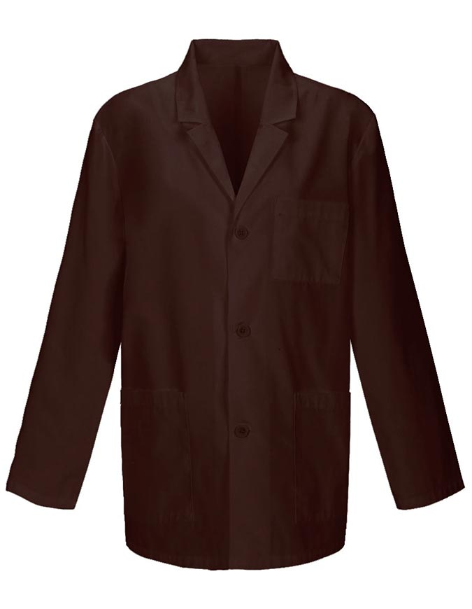 Mens 31 Inches Three Pocket Multiple Colored Consultation Coats