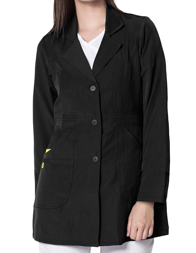 Wink Scrubs Women's Performance Lab Coat