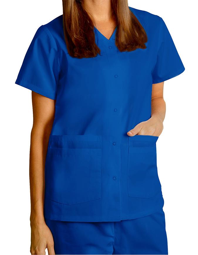 Royal Blue Scrubs | Pulse Uniform