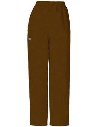 Cherokee Workwear Womens Four Pocket Tall Pants