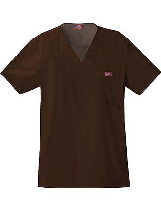 Dickies GenFlex Mens Youtility V-Neck Four Pocket Top