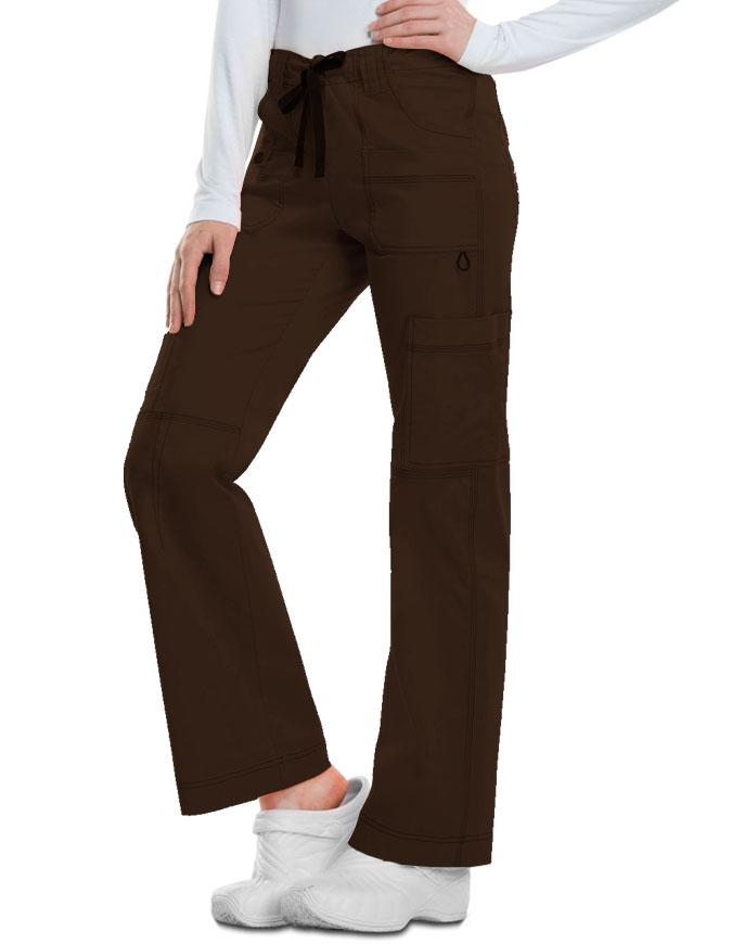 Dickies GenFlex Junior Youtility Nine Pocket Petite Pants