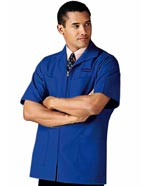 LA-1140 : Landau Mens Two Pocket 31 inch Professional Medical Lab Jacket