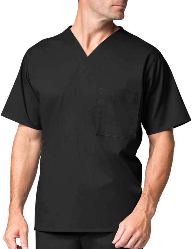 Maevn Men's Utility V-neck Top