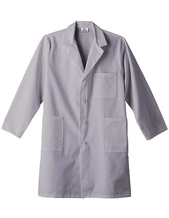Buy High Quality Color Grey Lab Coats | Low Cost Charcoal Grey Lab