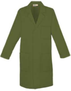 Shop Best Color Green Lab Coats Cheap Olive Hunter