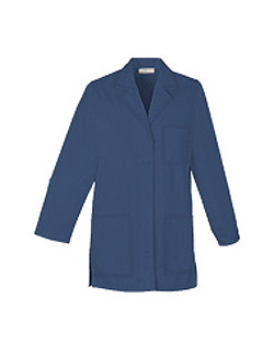 Shop Color Blue Lab Coats   Discount Navy Royal Ceil Blue Lab Coat