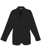 PU-1028 : Mens 31 inch Three Pocket Multiple Colored Consultation Coats