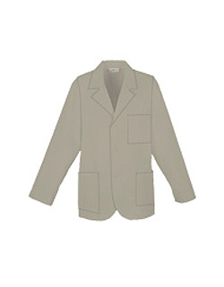 Mens 31 inch Three Pocket Multiple Colored Consultation Coats