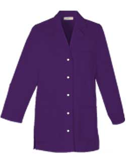 Best Buy Purple Color Lab Coats | Discount Purple Hospital Lab Coat