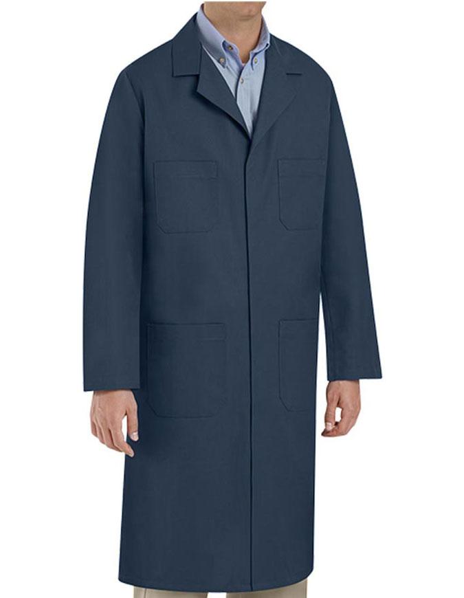 Shop Color Blue Lab Coats Discount Navy Royal Ceil