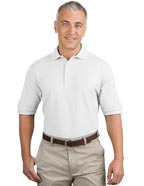 SA-K448 : Sanmar Port Authority Men Pima Cotton Sport Shirt