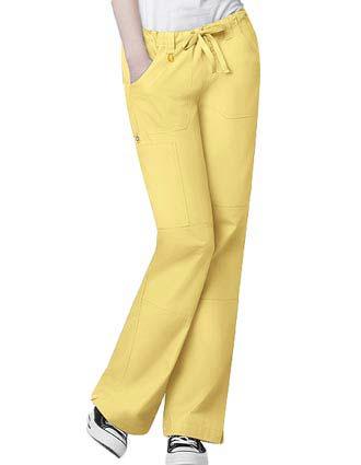 Wink Scrubs Origins Lady Fit The Tango Nurse Scrub Pants