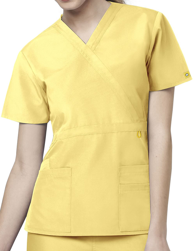 Buy Cheap Yellow Scrubs Mellow Yellow, Dandelion Scrub Sale