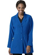 WI-7004 : Wink Scrubs Women's Performance Lab Coat