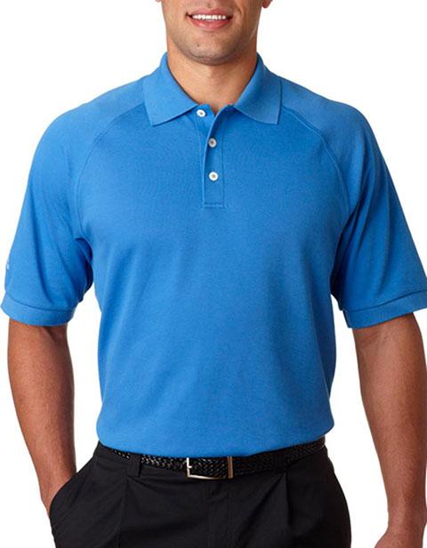 Adidas Men's ClimaLite Piqué Polo