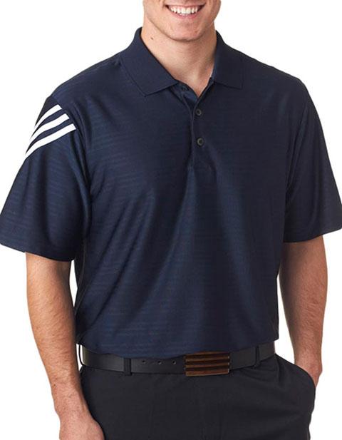 A133 Adidas ClimaCool Mesh Polo