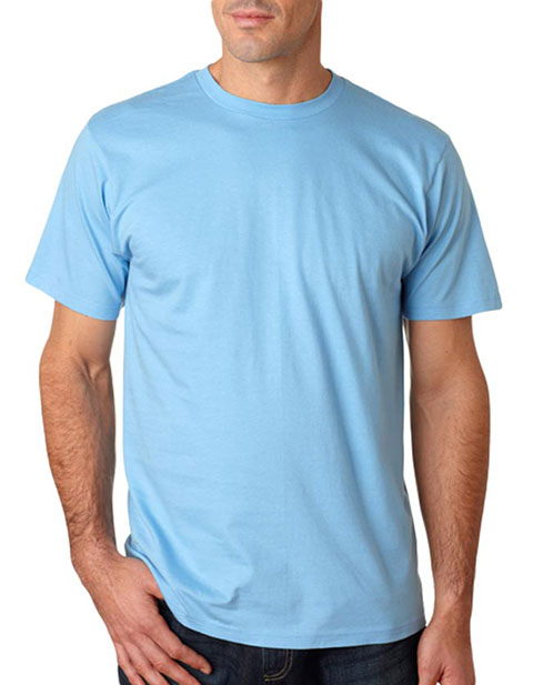 490 Anvil Eco-Friendly Men's AnvilOrganic® Ring-Spun Tee