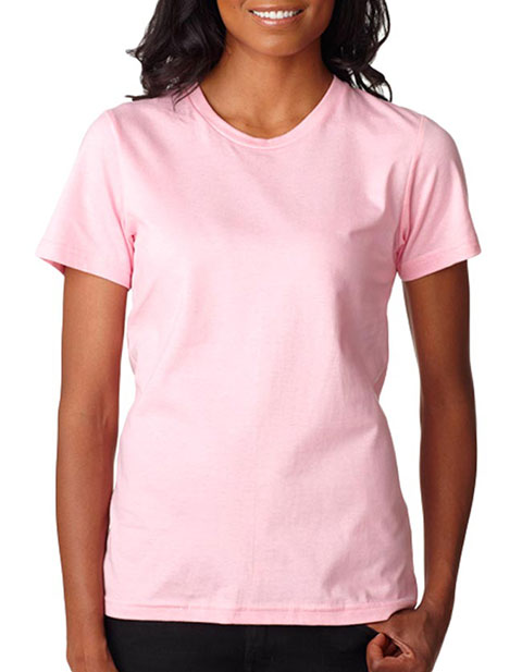 880 Anvil Ladies' Combed Ring-Spun Tee
