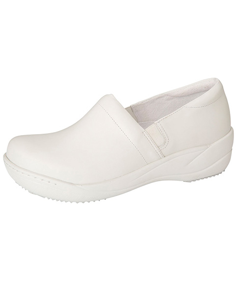Anywear Women's Casual Leather Step In Footwear