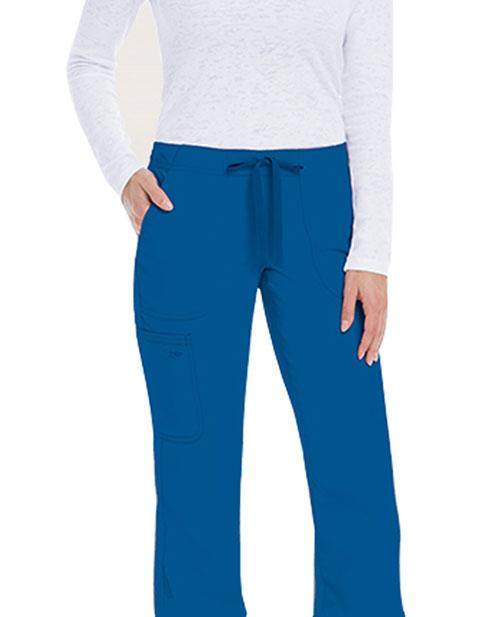 Barco KD110 Women's Five Pockets Basic Cargo Pant